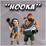 «Heavy+Zooka» is best variant of attack on the early stage of the Game!