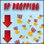 VP dropping. Does it make any sense? Poll.