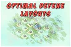 Best Defense Layout Boom Beach Wiki