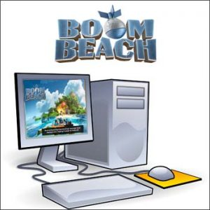 Boom Beach on PC
