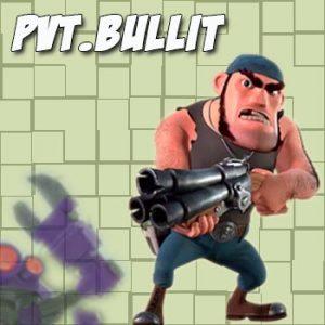 Pvt.Bullit