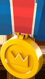 medal boom beach
