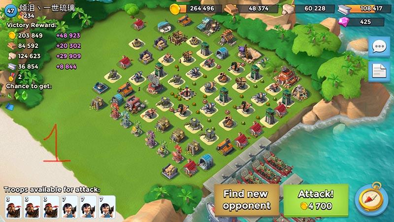 boom beach matchmaking sejrspoint