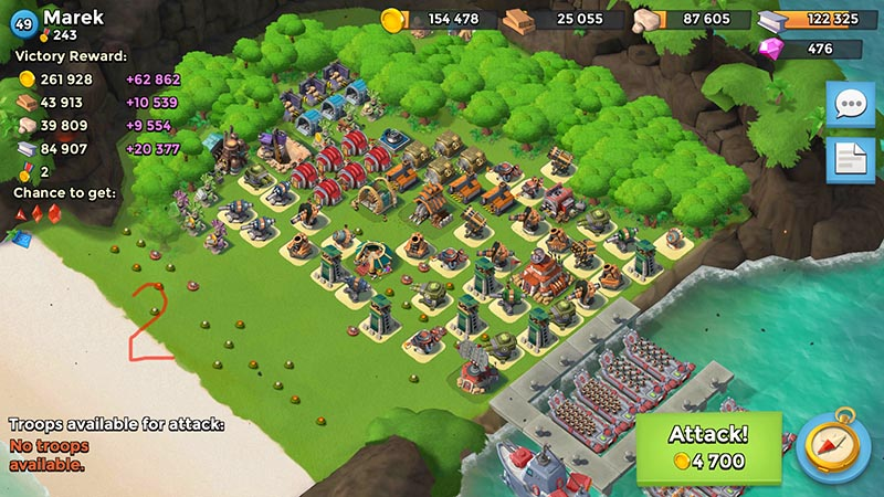 unfair matchmaking boom beach Teach boom beach - nickatnyte  boom beach high vp penalty 600+ vp matchmaking changes show all 23 comments orange: fuck off dont take peoples account.