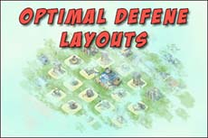 Best Defense Layout Boom Beach Wiki