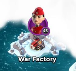 War Factory 45