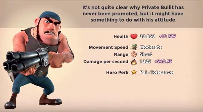 Pvt_Bullit_characteristics