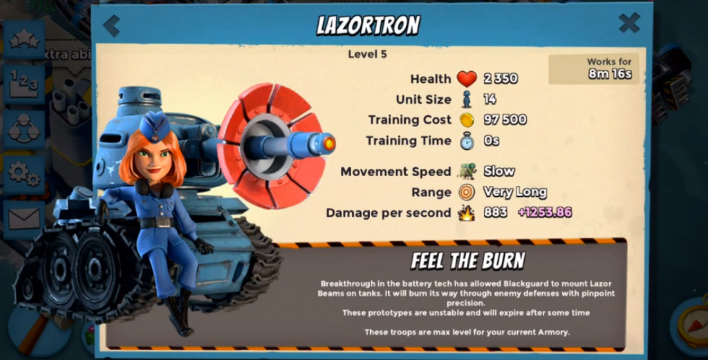 winter update is coming lazortron boom beach all about the game